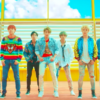 """【速報】「防弾少年団(BTS)」の大人気曲""""DNA""""のMVの再生回数が2億回超"""